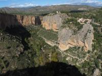 Početak kanjona